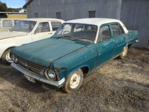 - HOLDEN HD SPECIAL