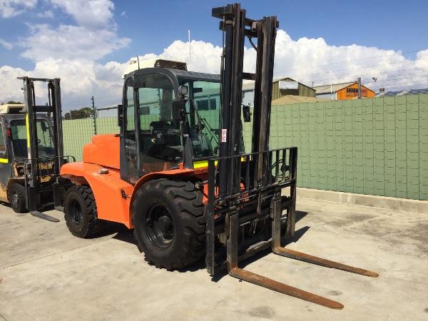 Machinery – Adelaide SA 5000, Australia