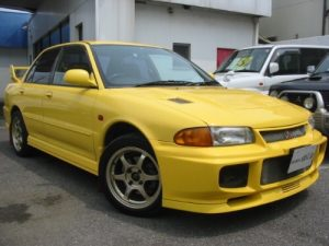 - Mitsubishi Neon