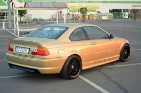 - BMW 318