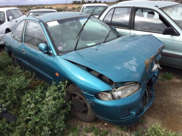Wrecking Parts – Magill SA 5072, Australia