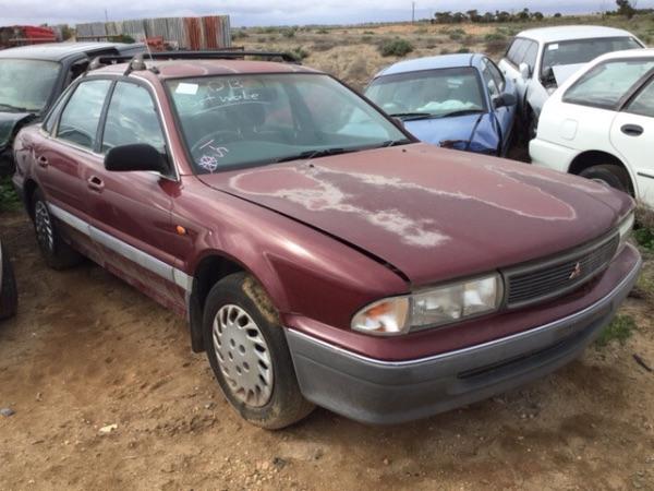 Wrecking Parts – Felixstow SA 5070, Australia