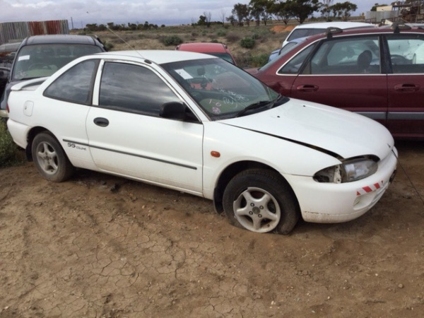 Wrecking Parts – Rose Park SA 5067, Australia