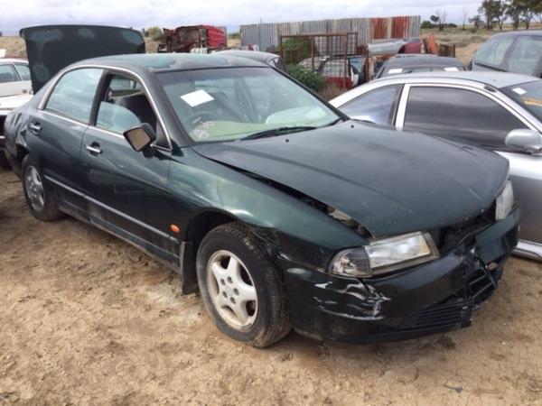 Wrecking Parts – Hackham West SA 5163, Australia