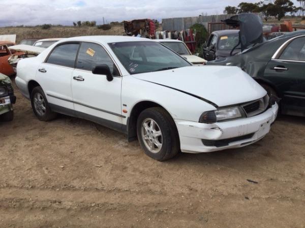Wrecking Parts – Evandale SA 5069, Australia