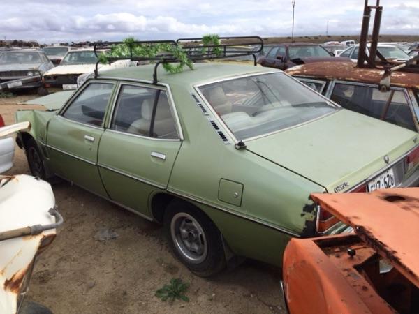 Wrecking Parts – Norwood SA 5067, Australia