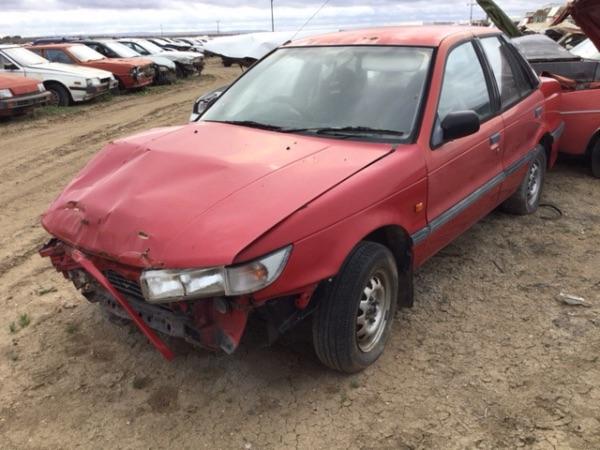 Wrecking Parts – Gawler SA 5118, Australia