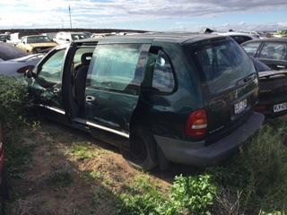 Wrecking Parts – Belair SA 5052, Australia