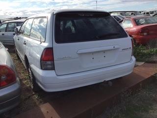 Wrecking Parts – Brighton SA 5048, Australia