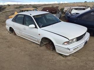 Wrecking Parts – Netley SA 5037, Australia