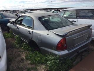 Wrecking Parts – Port Adelaide SA 5015, Australia