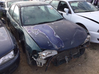 Wrecking Parts – Linden Park SA 5065, Australia