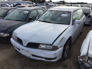 Wrecking Parts – Glengowrie SA 5044, Australia