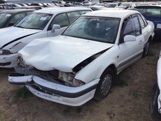 Wrecking Parts – Kadina SA 5554, Australia