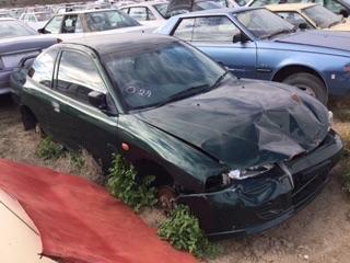 Wrecking Parts – Lyndoch SA 5351, Australia
