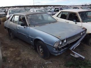 Wrecking Parts – Loxton SA 5333, Australia