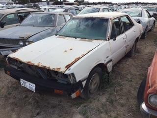 Wrecking Parts – Orroroo SA 5431, Australia