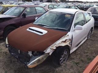 Wrecking Parts – Enfield SA 5085, Australia