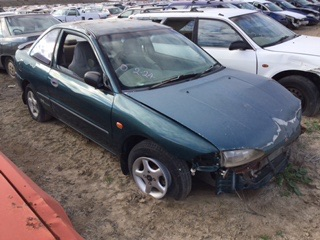 Wrecking Parts – Port Broughton SA 5522, Australia