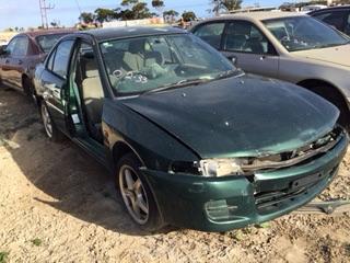 Wrecking Parts – Henley Beach SA 5022, Australia