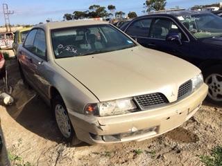 Wrecking Parts – Fullarton SA 5063, Australia