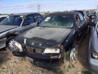 Wrecking Parts – Springfield SA 5062, Australia