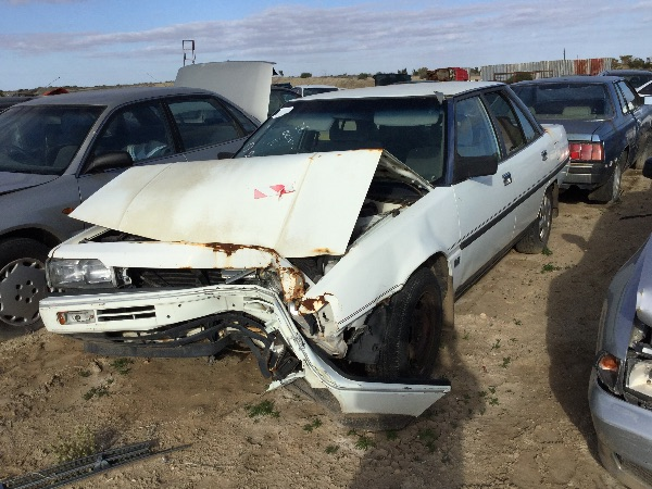 Wrecking Parts – Penneshaw SA 5222, Australia