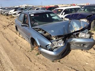 Wrecking Parts – Balaklava SA 5461, Australia