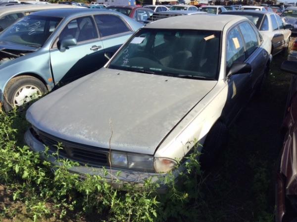 Wrecking Parts – Penfield Gardens SA 5121, Australia