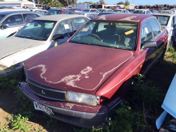 Wrecking Parts – North Adelaide Melbourne St SA 5006, Australia