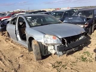 Wrecking Parts – Croydon SA 5008, Australia