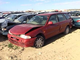 Wrecking Parts – Moonta SA 5558, Australia
