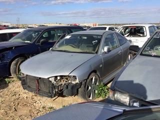 Wrecking Parts – Minlaton SA 5575, Australia