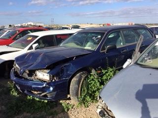 Wrecking Parts – Wallaroo SA 5556, Australia