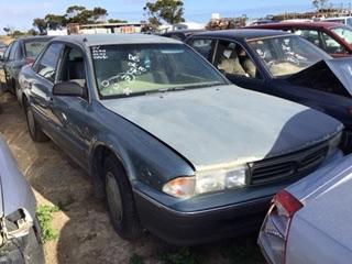 Wrecking Parts – Thebarton SA 5031, Australia