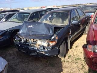 Wrecking Parts – Penfield SA 5121, Australia