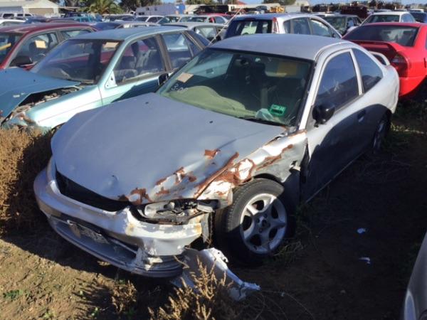 Wrecking Parts – Kilburn SA 5084, Australia