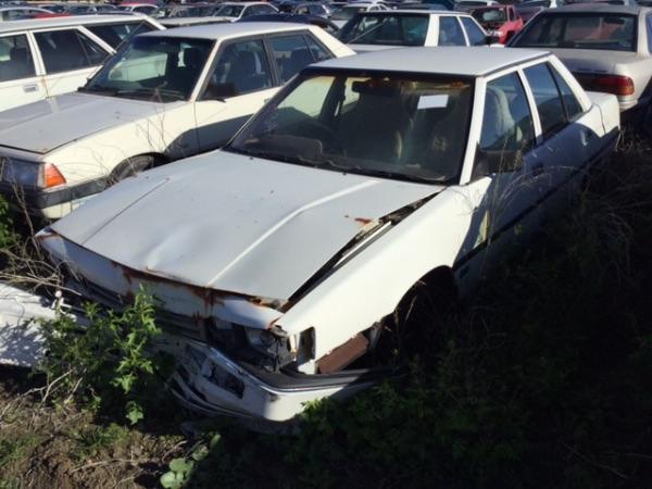 Wrecking Parts – Parkside SA 5063, Australia