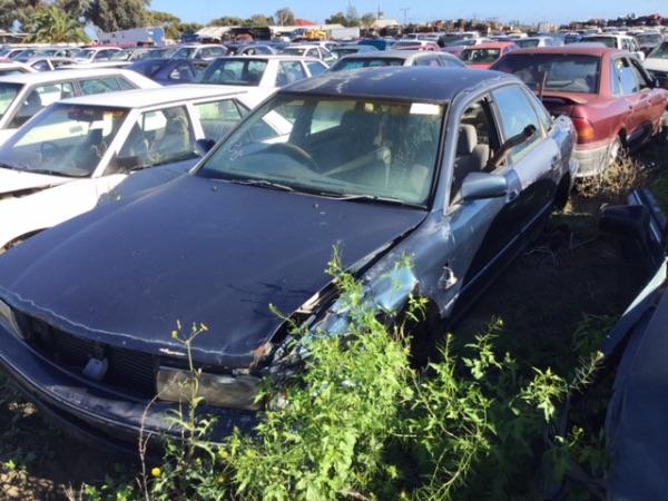 Wrecking Parts – Elizabeth SA 5112, Australia