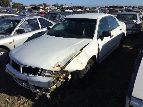 Wrecking Parts – Cheltenham SA 5014, Australia