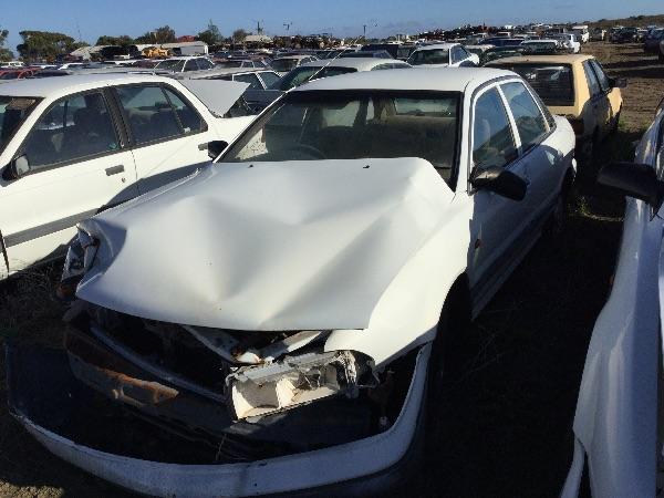 Wrecking Parts – Port Pirie SA 5540, Australia