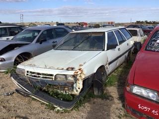 Wrecking Parts – Athelstone SA 5076, Australia