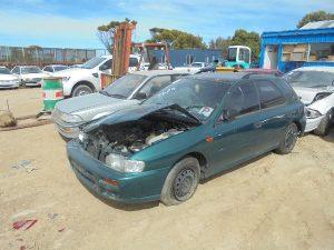- Subaru