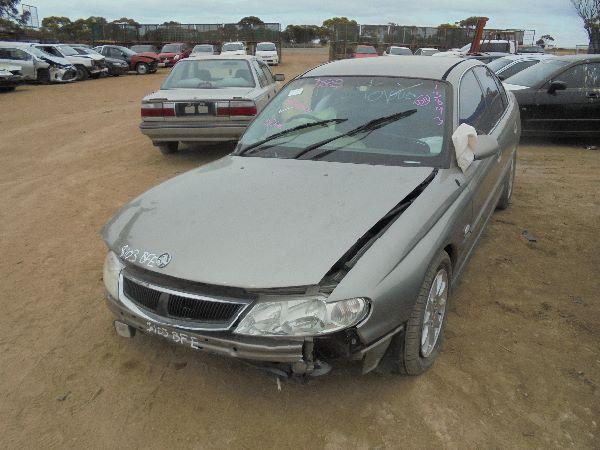 Wrecking Parts – Gilles Plains SA 5086, Australia