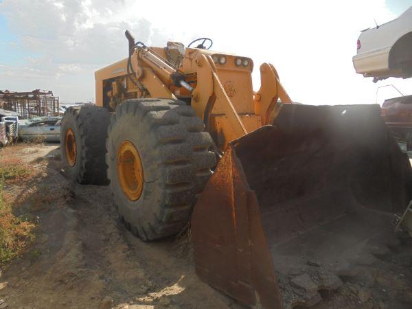 Machinery – Port Wakefield SA 5550, Australia