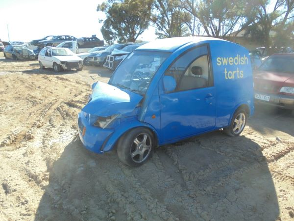 Wrecking Specials – Port Wakefield SA 5550, Australia