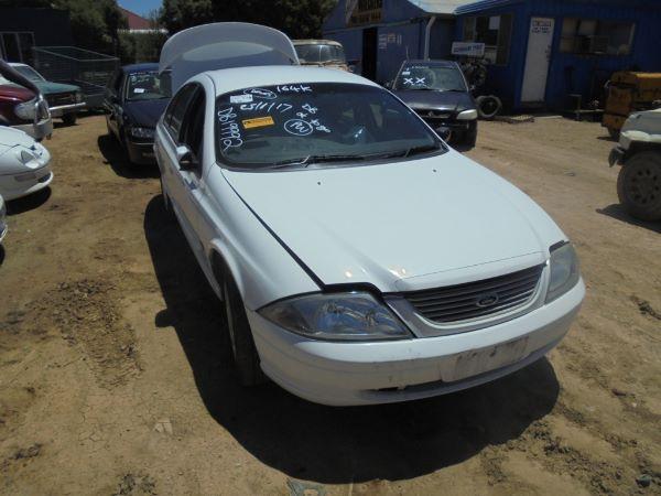 Wrecking Parts – Salisbury SA 5108, Australia