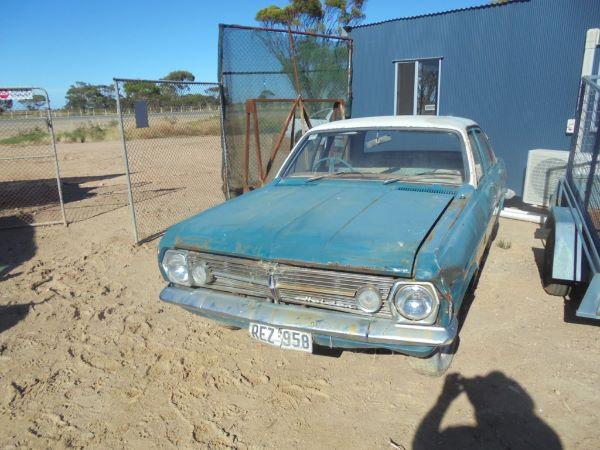 Wrecking Cars for Sale – Port Wakefield SA 5550, Australia
