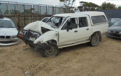 Wrecking Specials – Adelaide SA 5000, Australia