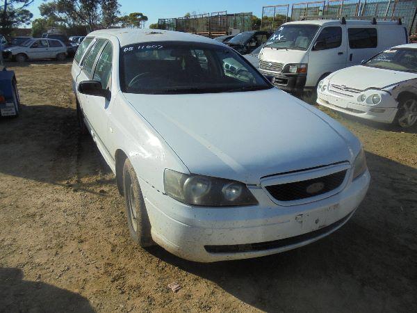 Wrecking Parts – Adelaide SA 5000, Australia